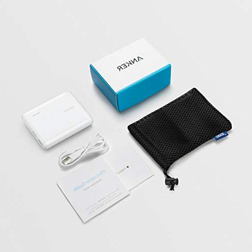 Anker PowerCore 13000mAh Ultra-Portable Phone Charger Power PowerIQ Technology for Galaxy