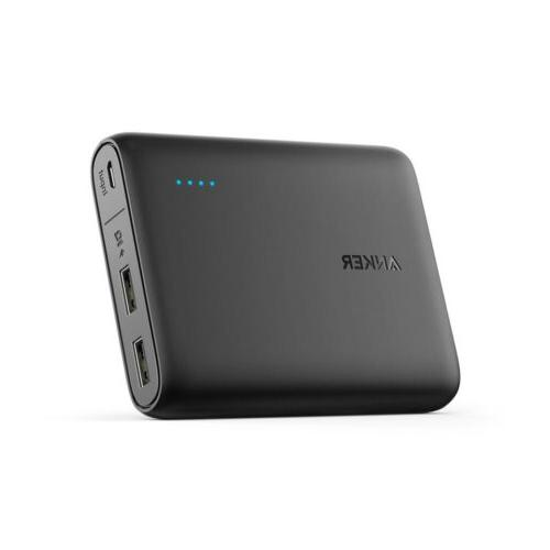 Anker 13000mAh Ultra-Portable Charger A1215