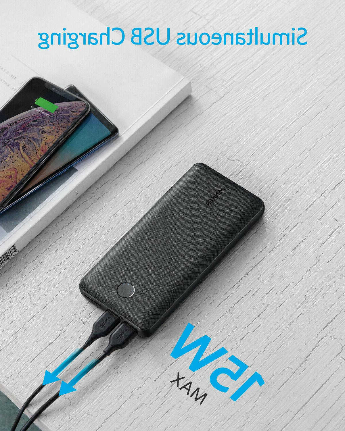 Anker PowerCore 20000mAh Charger Battery