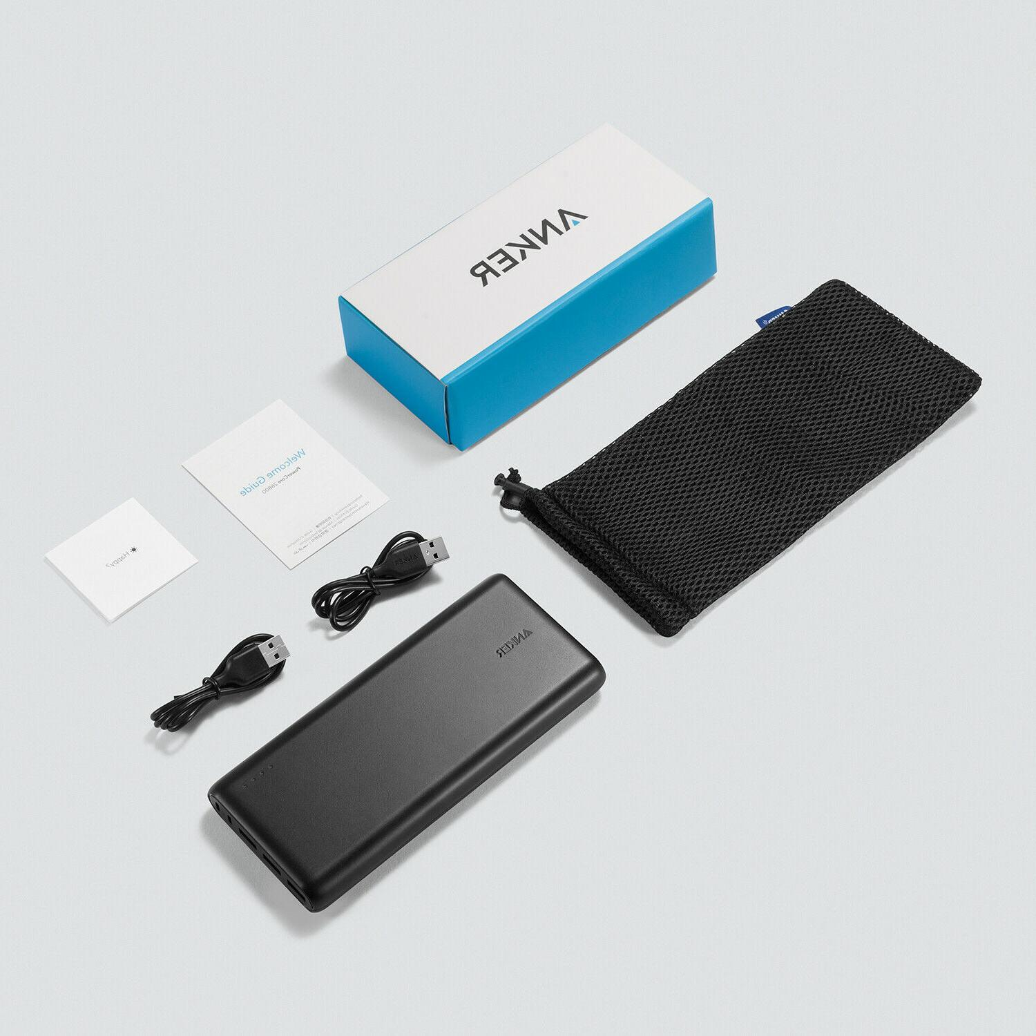 Anker Portable Battery for iPhone