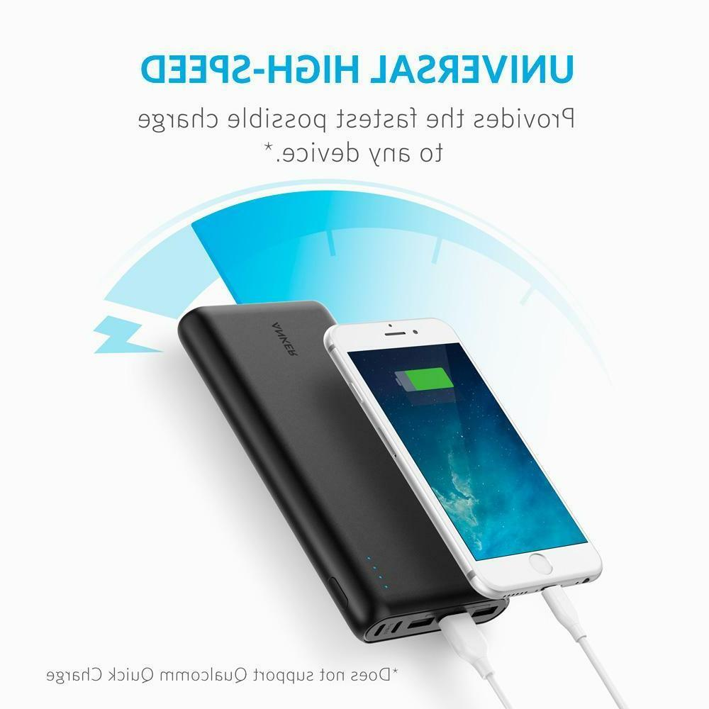 Anker Charger External Dual