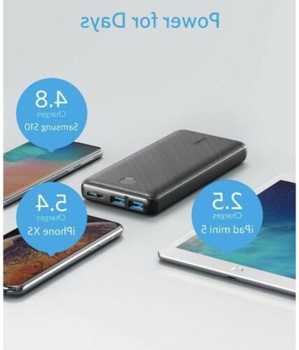 Anker Essential Portable Bank