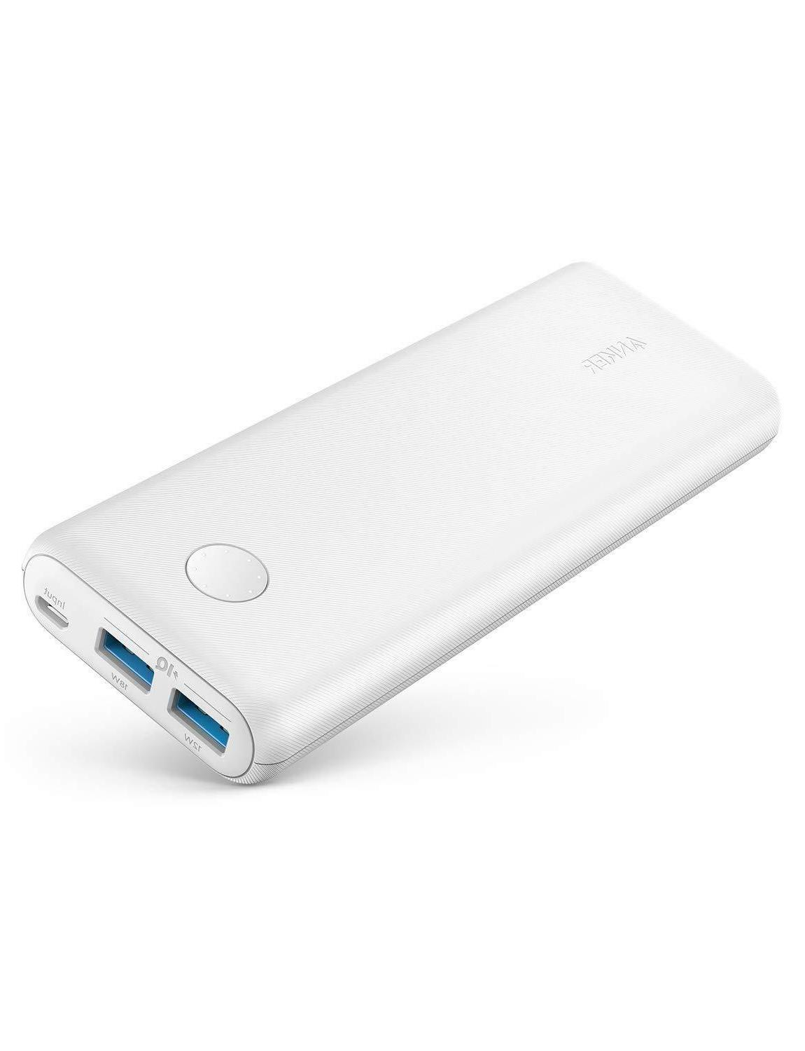 powercore ii 20000 20100mah portable charger