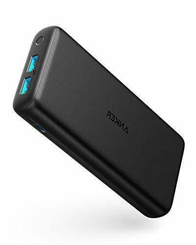 powercore lite 20000mah portable charger new in