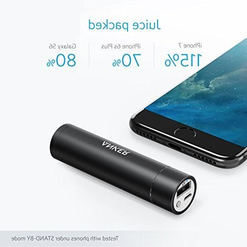 Anker mini, Lipstick-Sized One of Compact