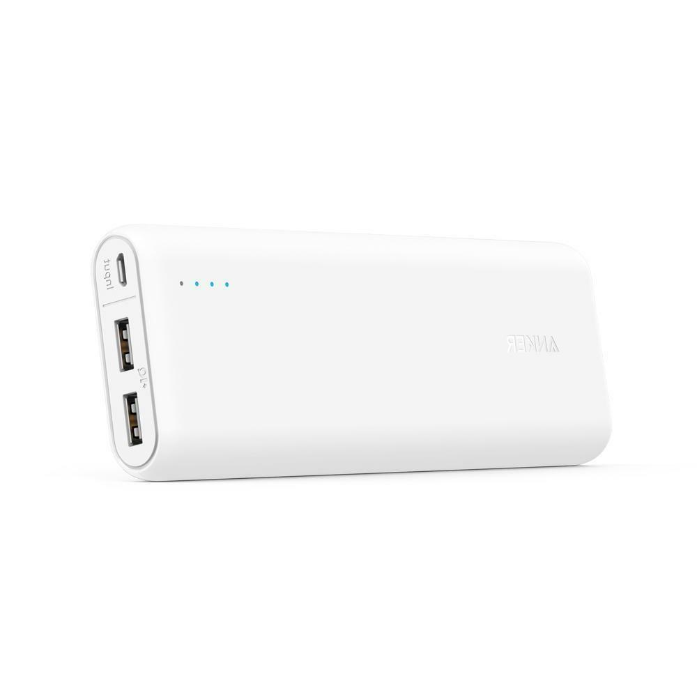 powercore portable charger