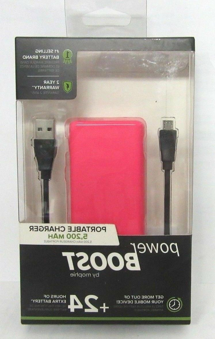 powerstation boost external battery