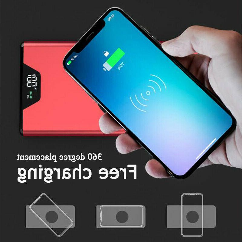 New Mobile 2 USB Charging Portable External