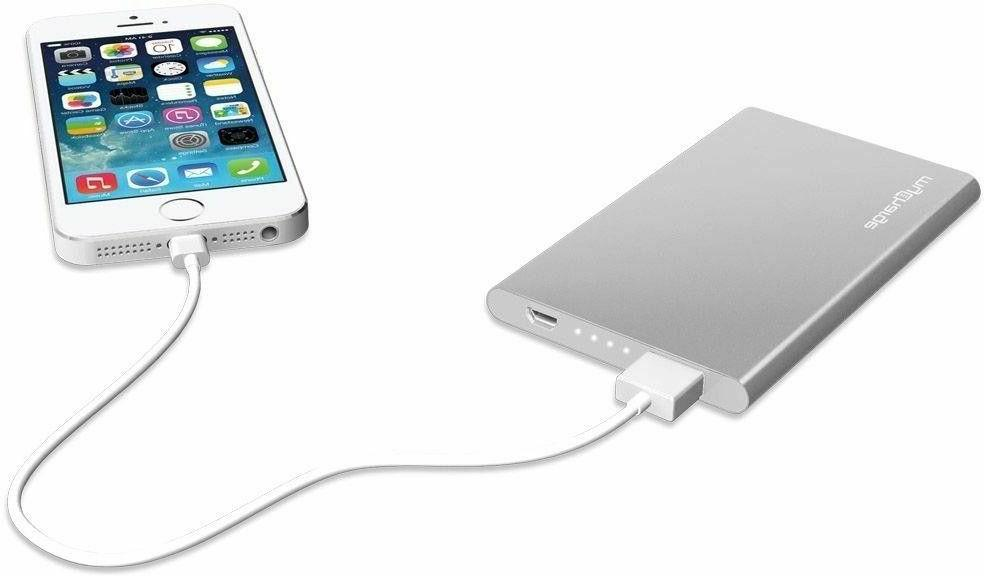 myCharge 3000mAh PORTABLE CHARGER BRAND NEW