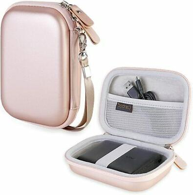 shockproof hard carrying case for anker powercore