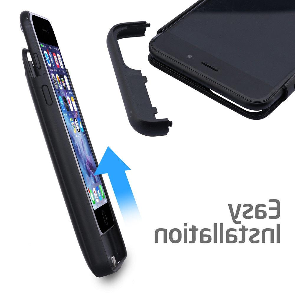 Slim Charger Wireless Charging IPHONE 5 8
