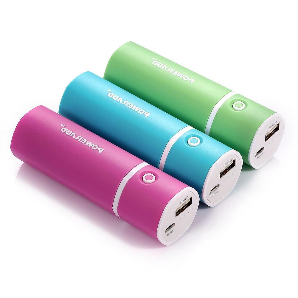 Poweradd External USB Mini Lipstick