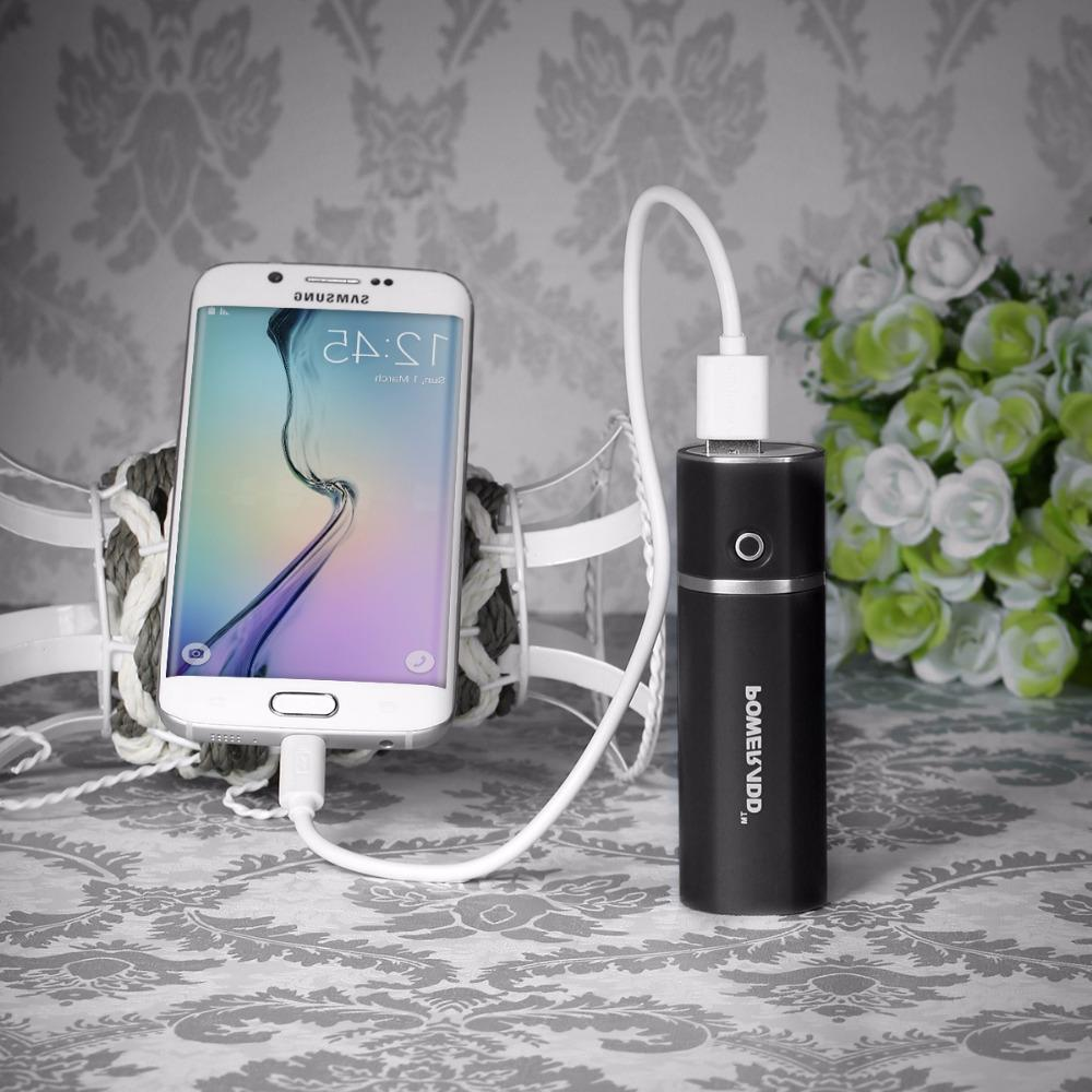 Slim2 Fast Charging External Smart Identification for iphone