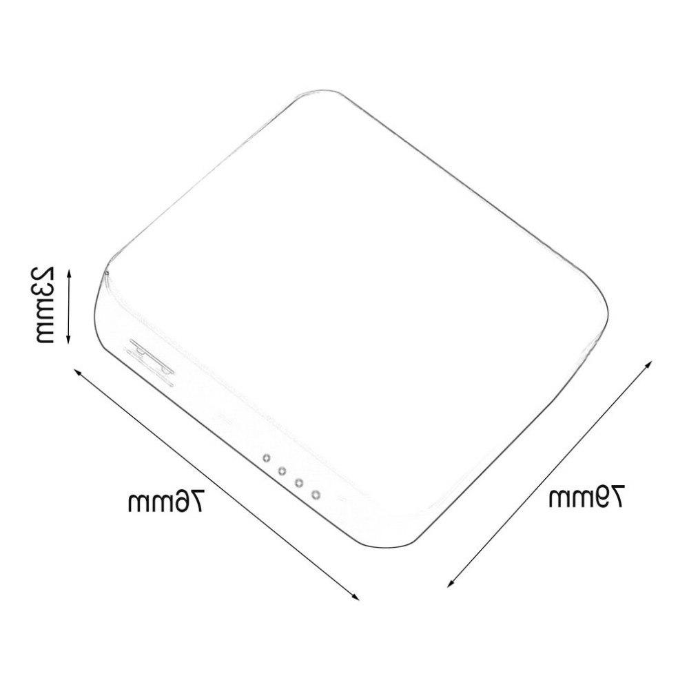 Ultra-slim <font><b>6000mAh</b></font>/7800mAh/10000mAh Bank Outdoor Battery <font><b>Charger</b></font> Power Supply Xiaomi Huawei X