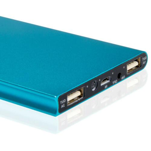 Ultra 20000mAh Portable Travel Battery Charger