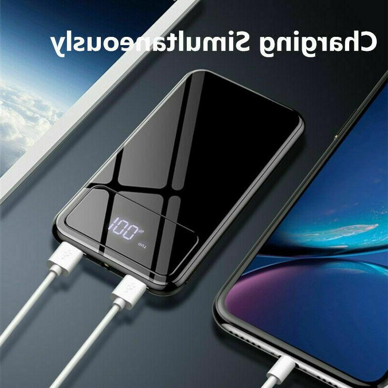 Ultra-thin Bank 500000mAh for Phone