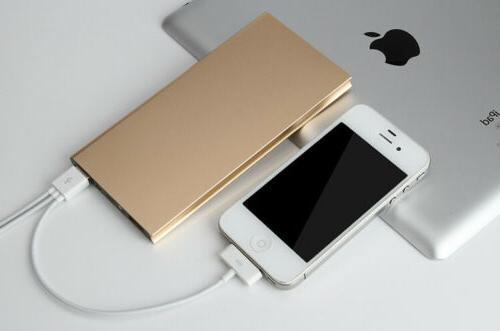 Ultrathin 50000mAh Portable Battery for
