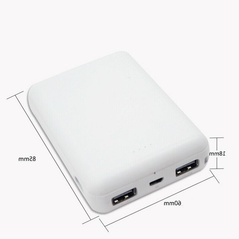 USA Mini Power Battery Charger for Phone