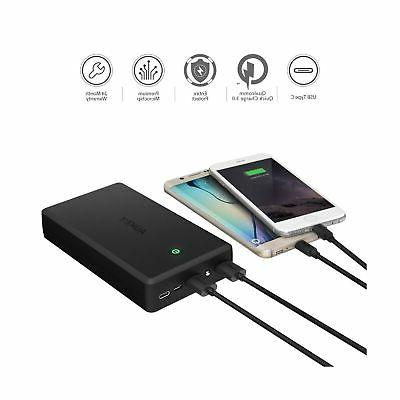 AUKEY Bank with Charge Batt...