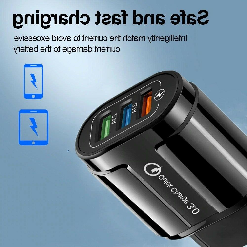 USB charge 3.0 For all Mobile portable Charging