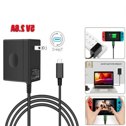 Wall Charger Switch Portable