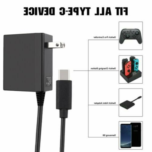 Wall for Switch