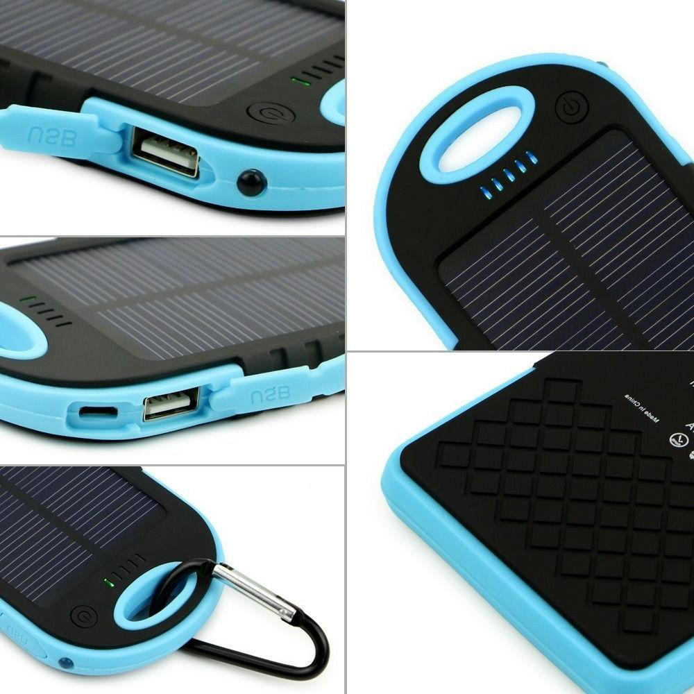 Waterproof Portable USB For Cell Phone