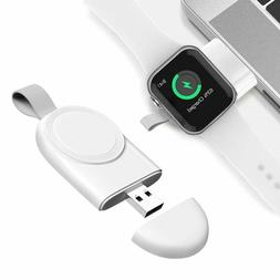 Magnetic Wireless Portable Charger Adapter For Apple Watch i
