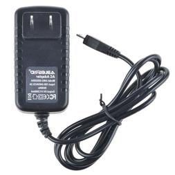 MicroUSB AC Adapter Charger For Jackery Bar Giant EasyAcc SP