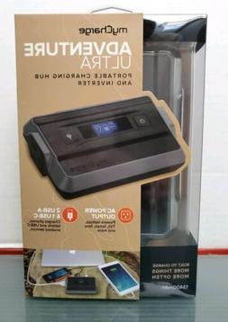 myCharge - Adventure Ultra 13,400 mAh Portable Charger for M