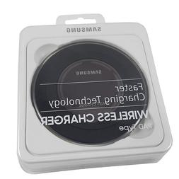 NEW OEM Samsung Wireless Charger Pad Compact Portable for Ga