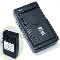 New Portable Universal Wall Battery Charger for Kyocera Dura