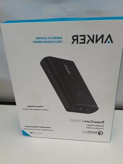 New Anker PowerCore+ 10050 mAh PREMIUM POWER BANK PORTABLE C