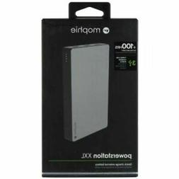 NEW SEALED Mophie Powerstation XXL Portable Charger 20000mah