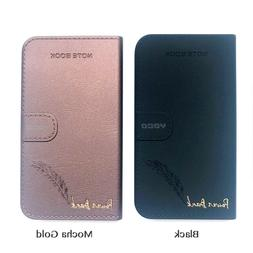 Note Book Mobile Power Bank 6000mAh External Micro USB Batte