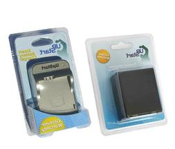 Panasonic CGR-D54 Digital Camcorder Batteries and Charger Re