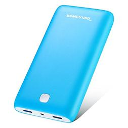 POWERADD Pilot X7 20000mAh Power Bank Dual USB Port Externa