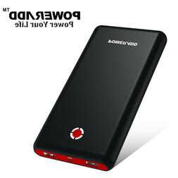 Poweradd 20000mAh Pilot X7 Portable Power Bank Universal Ext