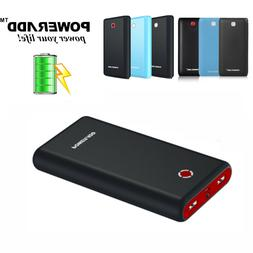 Poweradd Pilot X7 20000mAh Portable Charger External Battery