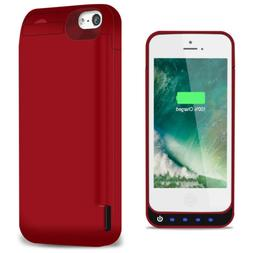 Portable 4800mah Battery Charger Case Cover Power Bank for i