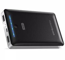 RAVPower Portable Charger 16750mAh External Battery Power Ba