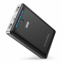 Portable Charger RAVPower 16750mAh Power Bank, Time-Tested U