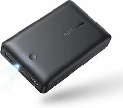 Power Bank RAVPower 16750mAh Portable Charger Ultra-Compact