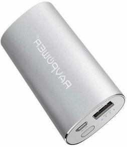 Portable Charger RAVPower 6700mAh  External Battery Pack