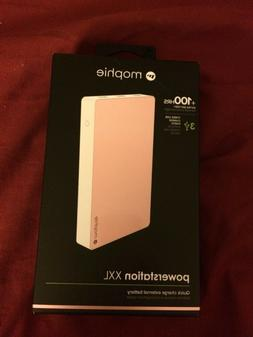 Portable Charger - Pink Mophie Powerstation XXL