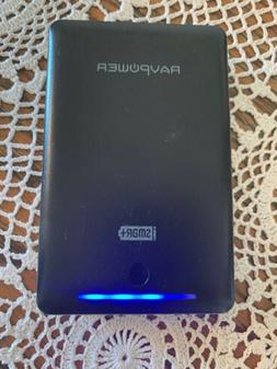 Portable Charger RAVPower RP-PB19 External Battery Charger