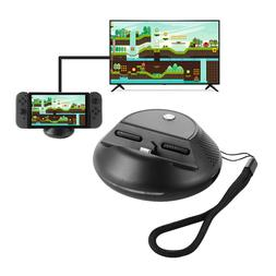 Portable HDMI TV Charging Dock Converter Charge Stand For Ni