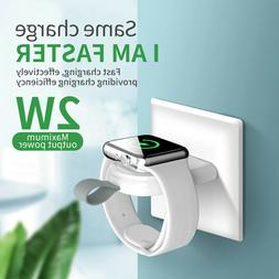 portable iwatch usb charger travel cordless charge