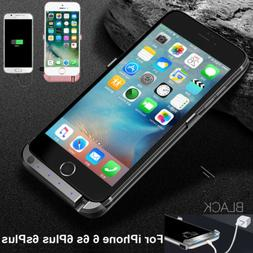 Portable Power Bank Back Pack USB Battery Charger Case Cover
