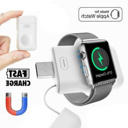 Portable Wireless-Charger IWatch Charging-Dock Stand For App